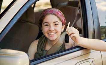 Online Teen Driver Safety Quiz | Teens Driving Smart